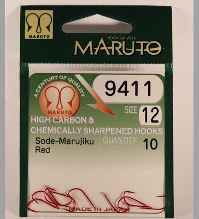 Maruto 9411 nr12 - Match Fishing Szarvas 39f1e275cd