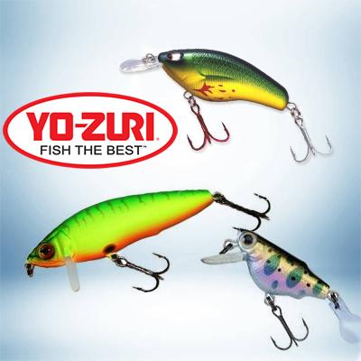 Duel-Yozuri
